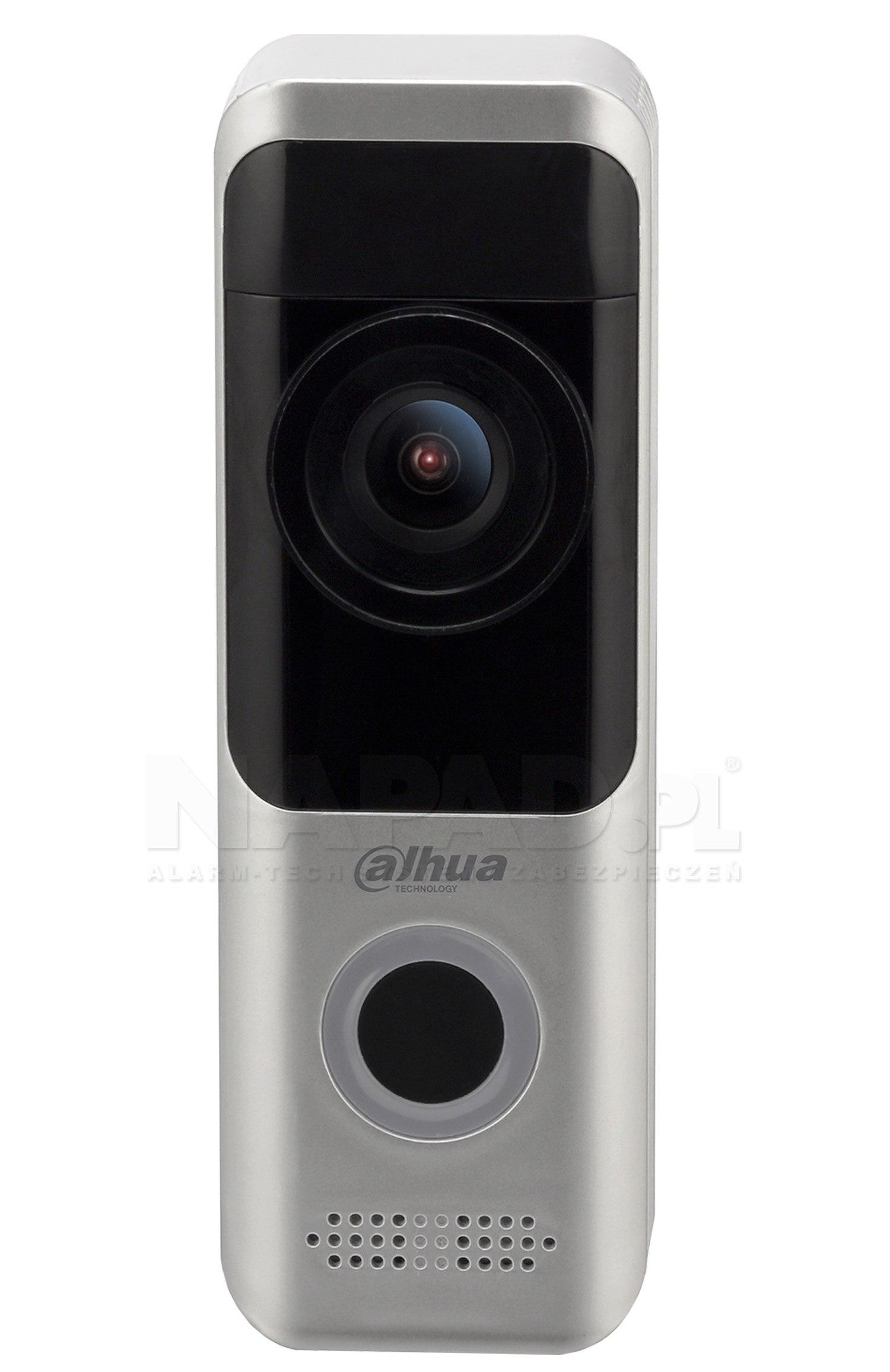 Dzwonek bezprzewodowy z kamerą DHI-DB10