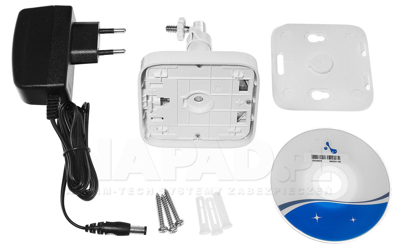 Kamera IP 4Mpx DS-2CD2443G0-IW