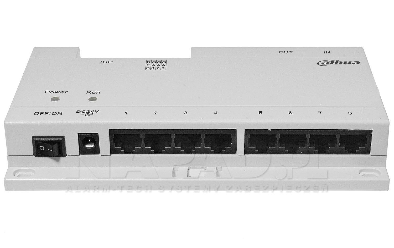 Dystrybutor analogowy Dahua VTNA1040B