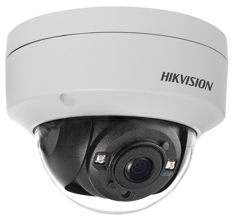 Kamera Analog HD 5Mpx DS-2CE56H0T-VPITF