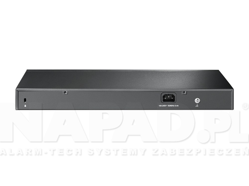 Switch gigabitowy, 16-portowy T-1600G-18TS JetStream