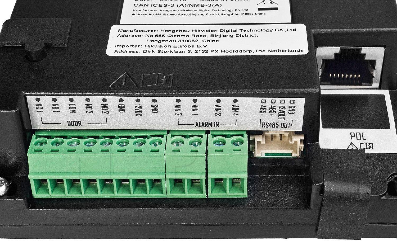 Moduł stacji bramowej DS-KD8003-IME1