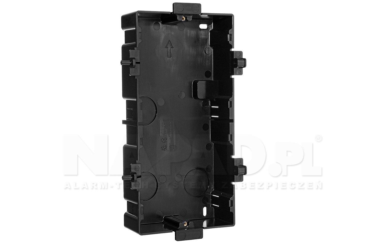 Panel montażowy DS-KD-ACF1