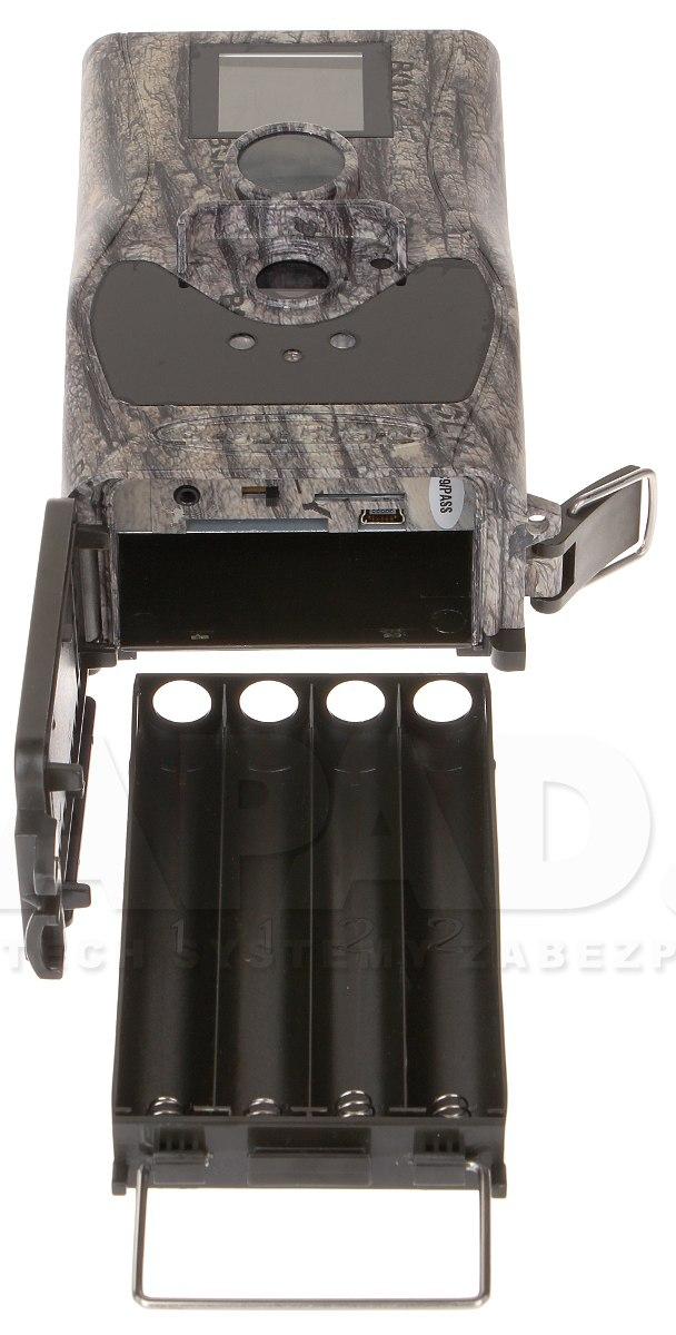 Fotopułapka HC-SG880MK-18MHD