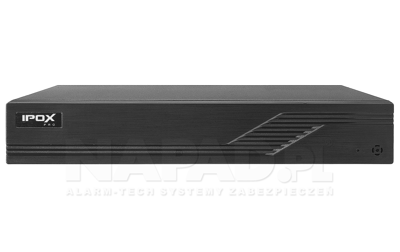 Rejestrator PX-HDR0821H-E