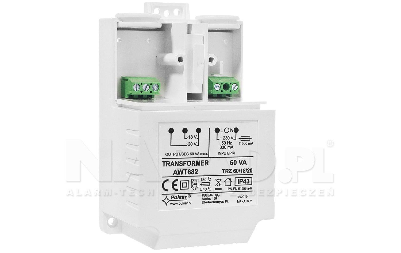 Transformator AC/AC AWT682