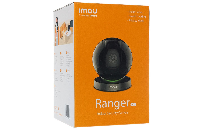 Kamera IP 2Mpx RANGER PRO IPC-A26H-Imou