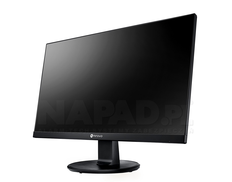 Monitor LCD SC-24E 24
