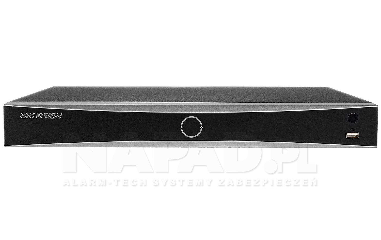 Rejestrator sieciowy DS-7608NXI-I2/4S