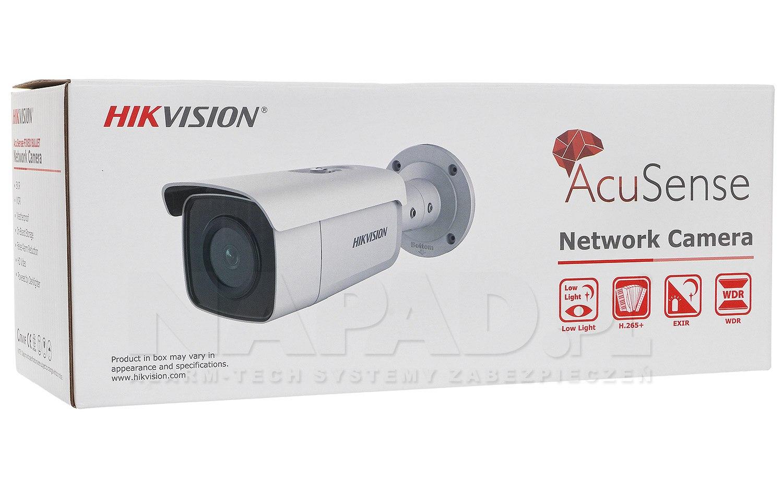 Kamera IP 4Mpx DS-2CD2T46G1-2I