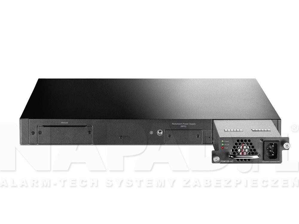 10-gigabitowy stackowalny switch, 28-portowy T3700G-28TQ