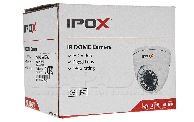 Kamera Analog HD 5Mpx PX-DH5028