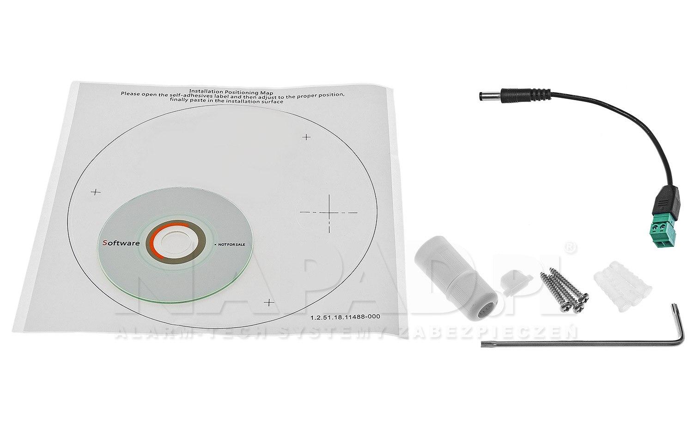 Kamera IP 6Mpx DH-IPC-HDBW5631E-ZE-27135