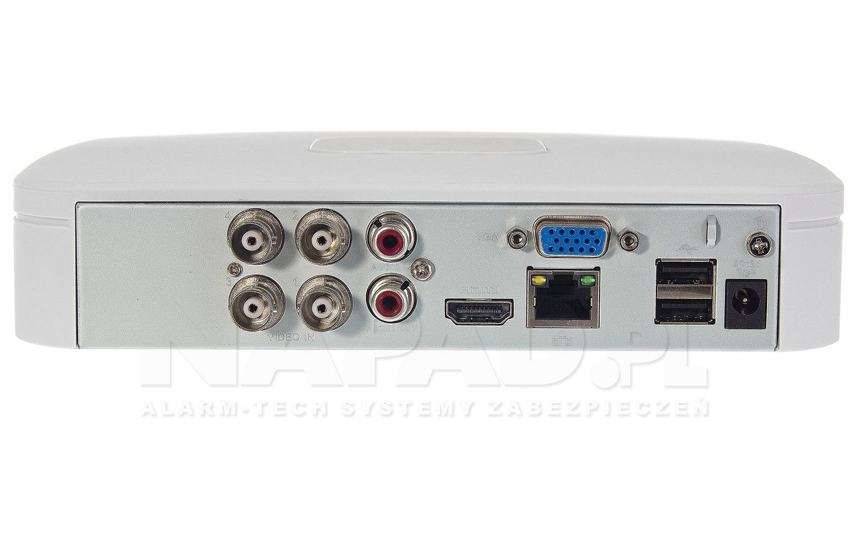 Rejestrator DH-XVR5104C-X1