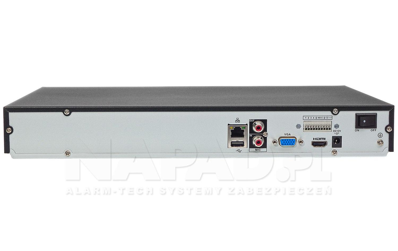 Rejestrator sieciowy AI DHI-NVR4216-I