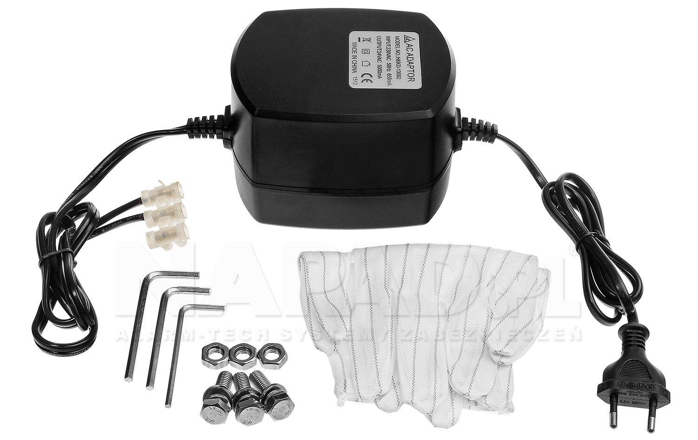 Kamera IP termowizyjna DH-TPC-PT8620A-TA60