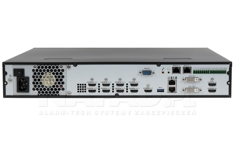 Dekoder wideo NVD0905DH-4I-4K