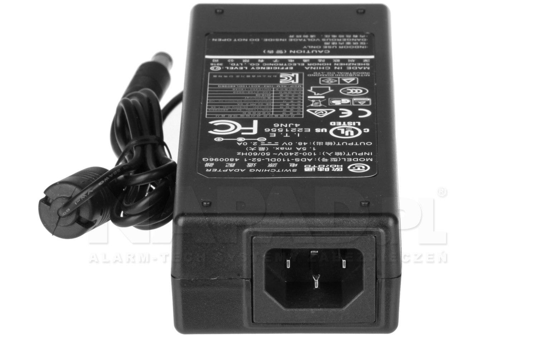 Zasilacz impulsowy ADS-110DL-52-1