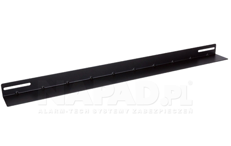 Szyna montażowa do szaf Rack 19'' 1000mm (70cm)