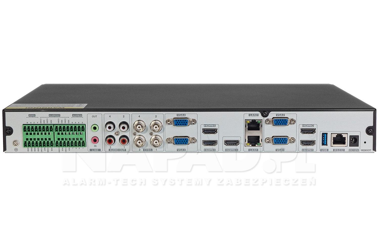 Dekoder wideo PX-TW1104-P