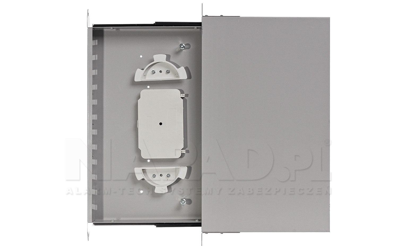 Przełącznica światłowodowa 12x SC duplex