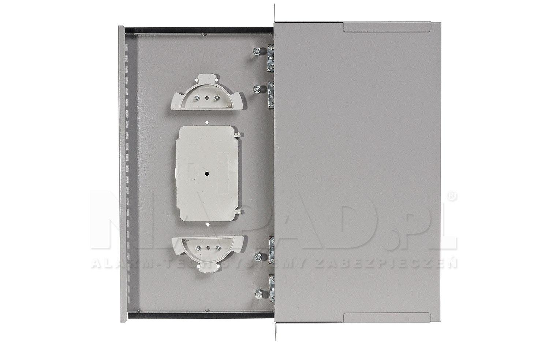 Przełącznica światłowodowa 24x SC simplex