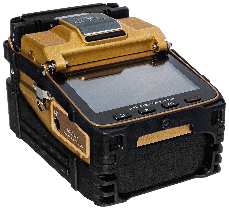 Spawarka światłowodowa AI-8C