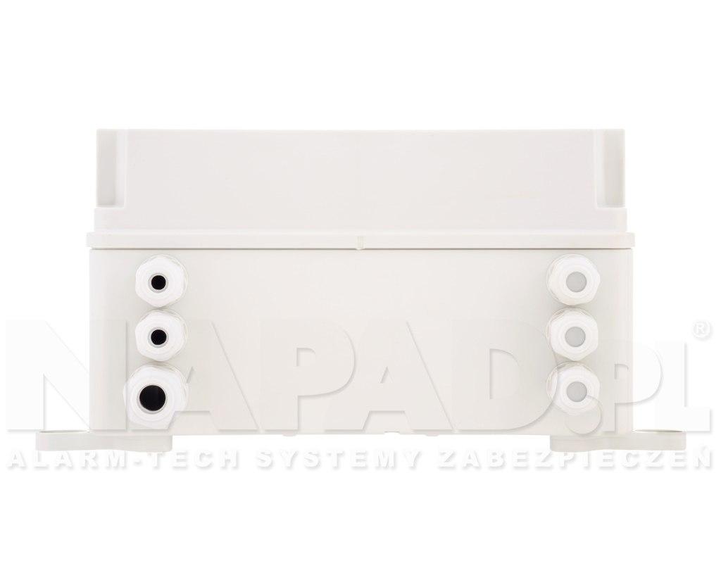 Switch 5-portowy PoE IPUPS-5-11-XL2