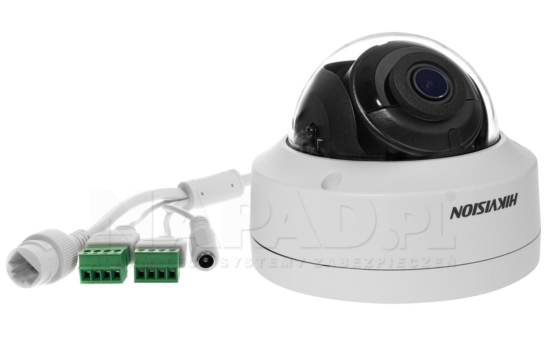 Kamera IP 6Mpx DS-2CD2165FWD-I