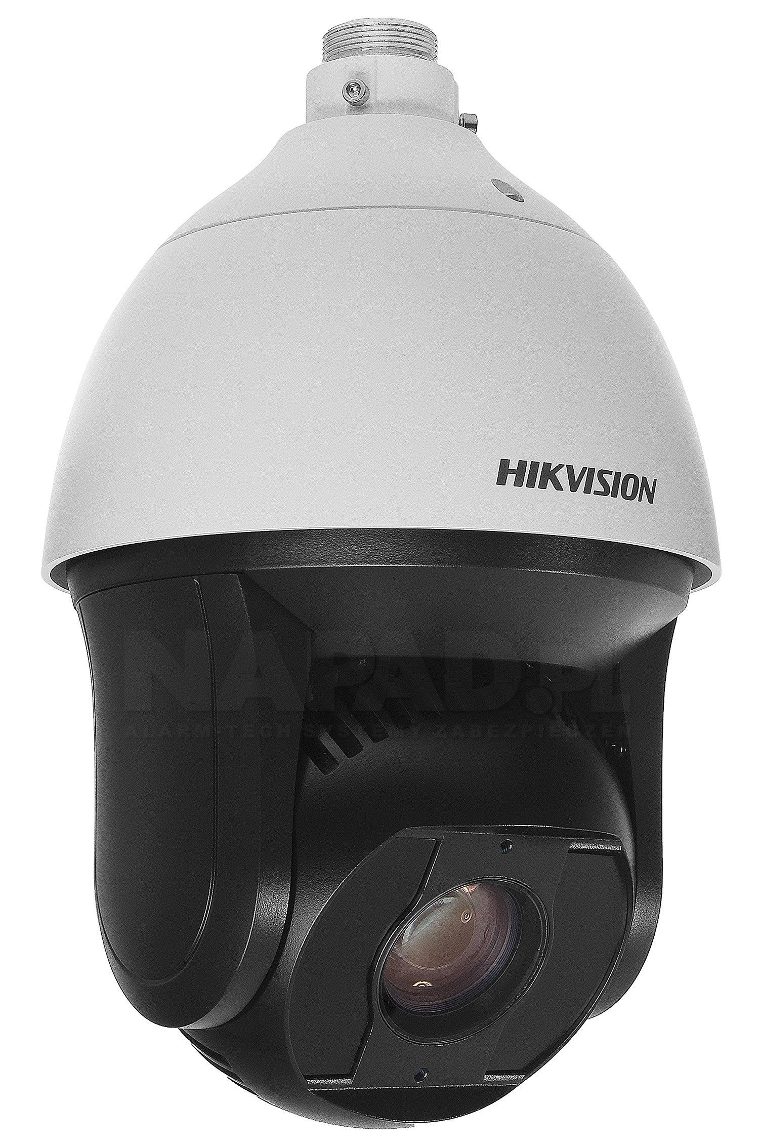 Kamera IP 4Mpx DS-2DF8436IX-AEL(C)