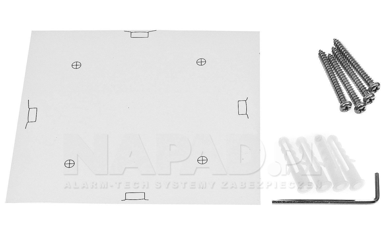 Kamera Analog HD 2Mpx PX-DZH2002SL/W