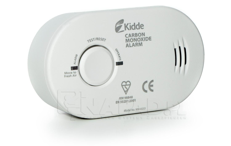 Czujnik tlenku węgla 5CO KIDDE COMPACT
