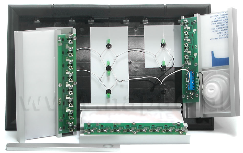 Panel rozmówny z 20 przyciskami MIWI20