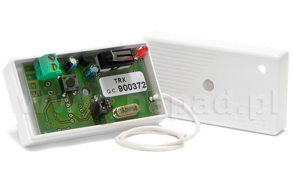 TRX - Przekaźnik radiowy (repeater)