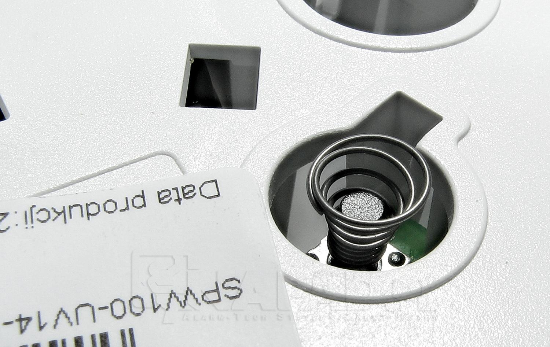 Sygnalizator wewnętrzny SPW-100 SATEL