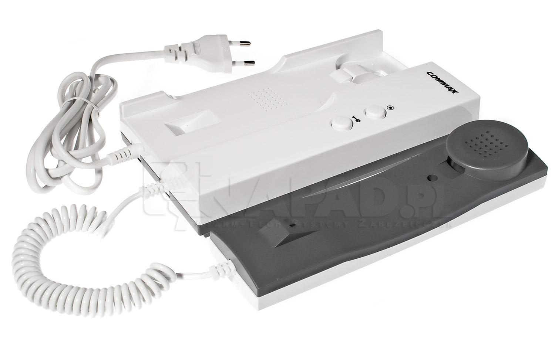 Zestaw unifonów DPHP01 Commax