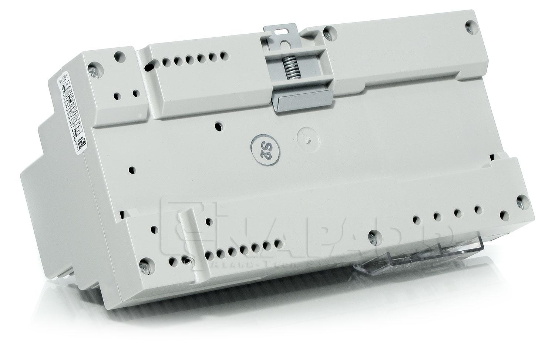Zasilacz systemowy MASTER do systemu MATIBUS SE 1052/31R