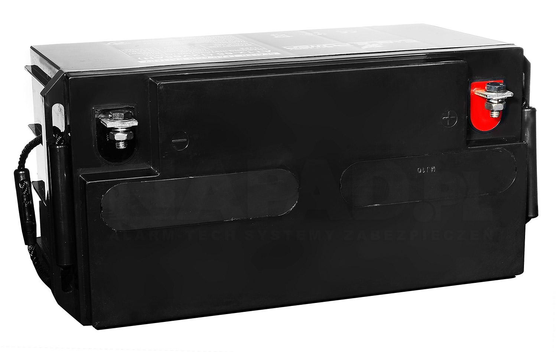 Akumulator 65Ah/12V