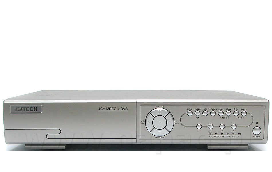 avtech 4ch mpeg4 dvr firmware download