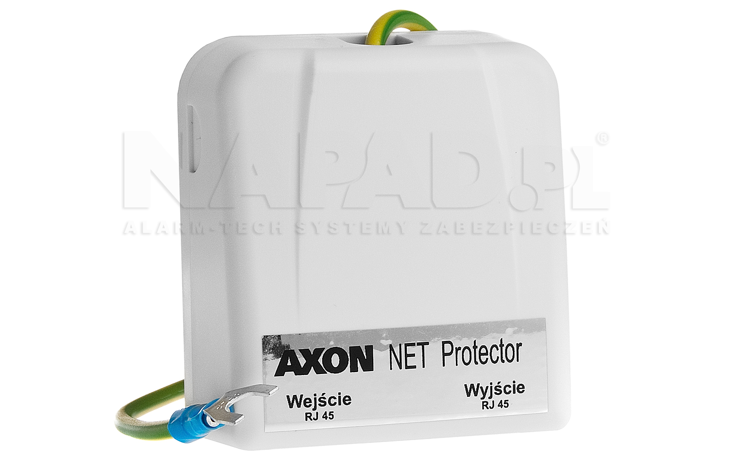 1 kanałowy protector AXON NET