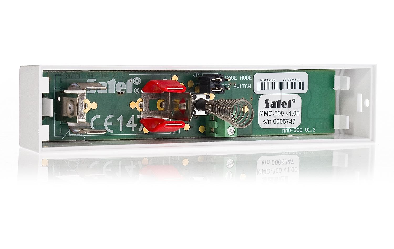 Bezprzewodowa czujka magnetyczna do systemu MICRA MMD-300 SATEL