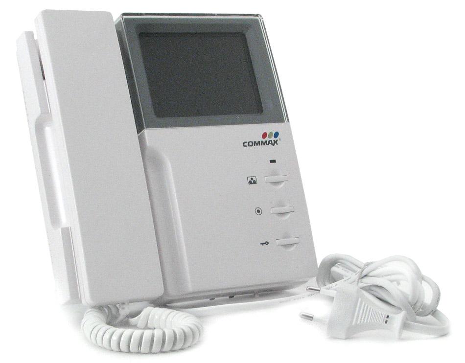 Monitor wideodomofonowy kolorowy CDV4HC COMMAX