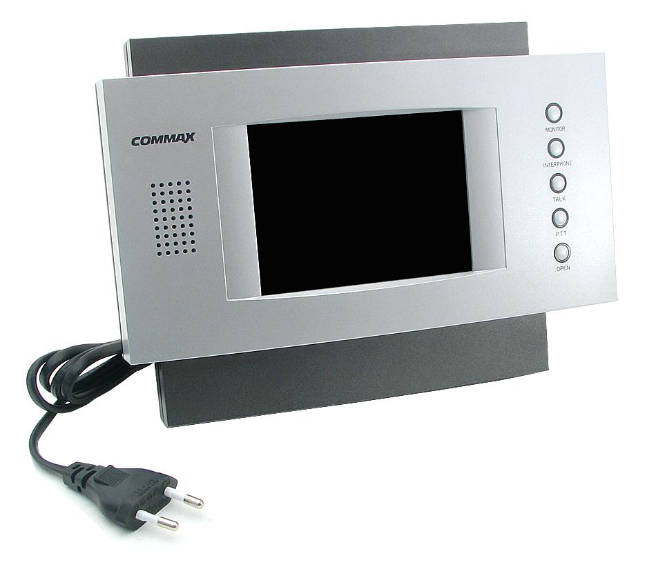 Monitor wideodomofonowy kolorowy CDV-50A COMMAX
