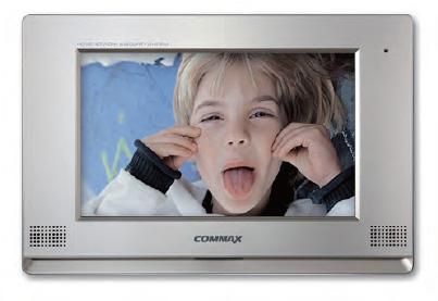 Monitor wideodomofonowy kolorowy CDV-1020AE COMMAX