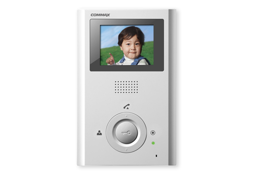 Monitor wideodomofonowy kolorowy CDV-35H COMMAX