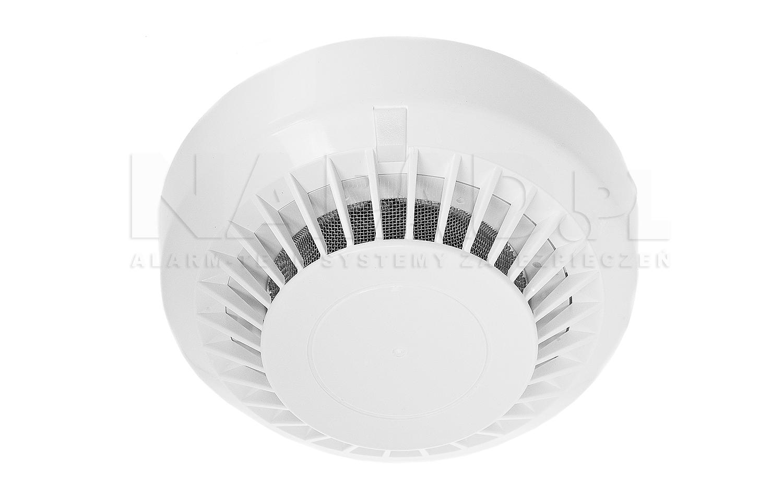 Optyczna czujka dymu DOR-4043