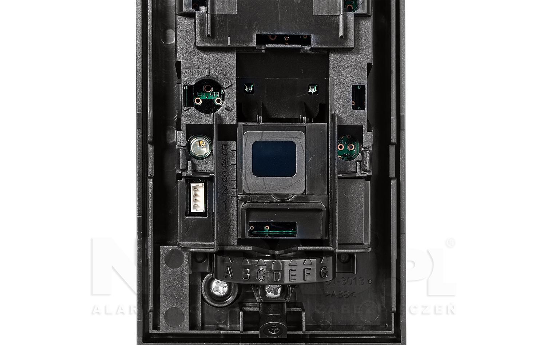 Zewnętrzny czujnik podczerwieni VXI-ST Optex