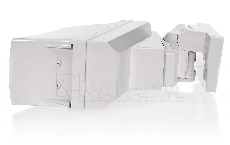 Zewnętrzny czujnik podczerwieni HX-80N Optex
