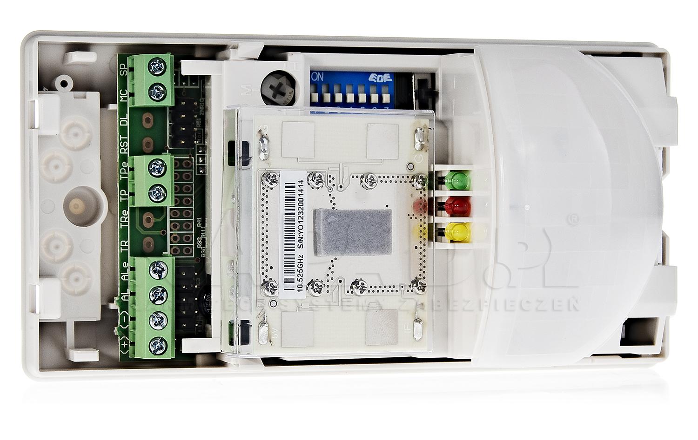 Wewnętrzny czujnik podczerwieni OML-DT Optex