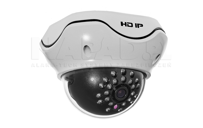 Kamera Megapixelowa HD-1324D